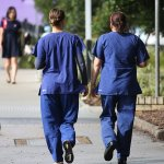 Fully-vaccinated Sydney hospital worker tests positive to Covid 💥👩💥