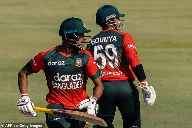 A postponement move would go down well with Bangladesh's Indian counterparts