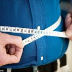 Exercise and cutting 250 calories a day improves obese over-60s' heart health, study finds 💥👩💥