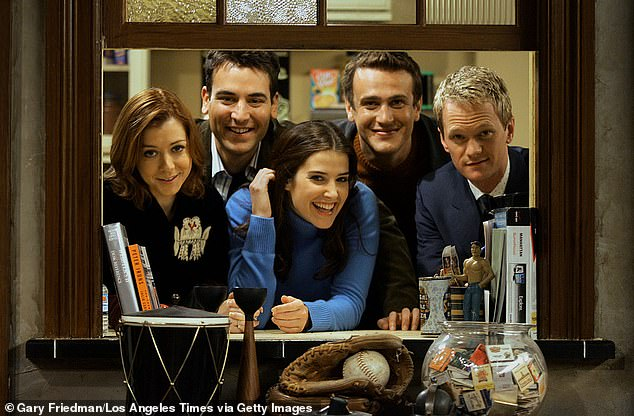 Original It's unclear if or how it will connect to the original CBS sitcom How I Met Your Mother, which ran for nine seasons spanning 2005-2014