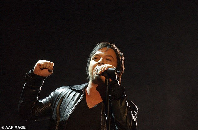 Success: Truly Madly Deeply was one of Savage Garden's biggest hits. The song won the 1997 ARID music award for highest selling single and single of the year