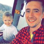 Dairy farmer who accidentally killed his son with his truck is abused by animal rights fanatics 💥👩💥