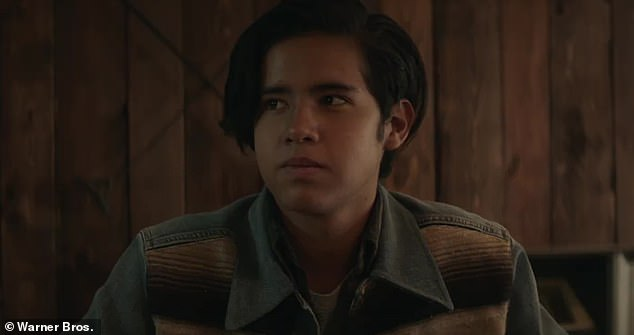 Rafo:The film follows Milo as he takes a job from an old boss to bring his young son Rafo (Eduardo Minett in his feature film debut) home from Mexico
