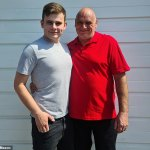 Father, 57, claims emergency geo-location app saved his life after he had heart attack on motorway💥👩💥💥👩💥