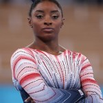 Gymnast Simone Biles reveals she is 'pro-choice' as she slams 'broken' foster care system 💥👩💥