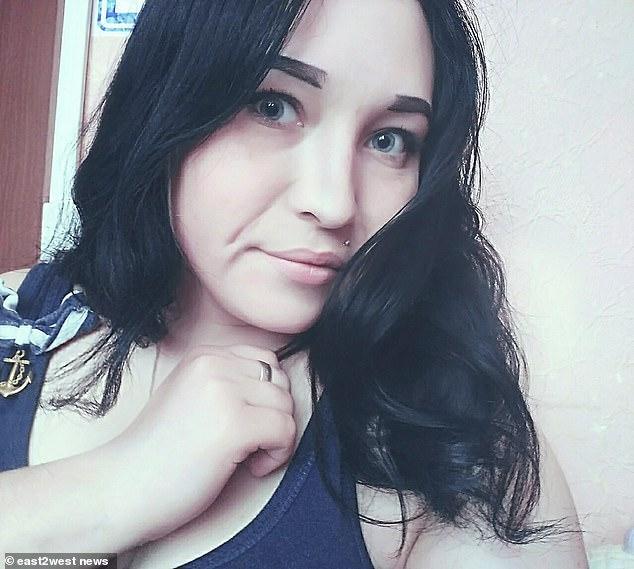 Yana Balobanova, 24, made desperate emergency calls from her mobile to say she was lost in remote taiga in Sverdlovsk region