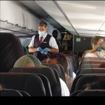Autistic boy, 13, is duct taped to his seat on American Airlines flight from Maui to Los Angeles 💥👩💥