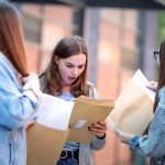 GCSE pupils face 'Wild West' battle for sixth form places due to record top grades 💥👩💥