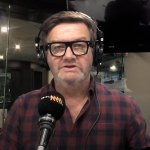 Lawrence Mooney bans Covid-19 talk from his radio show Moonman in the Morning💥👩💥💥👩💥