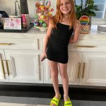 Roxy Jacenko gifts daughter Pixie Curtis pricey Balenciaga slides for her 10th birthday💥👩💥💥👩💥