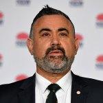 Coronavirus Australia: Deputy premier John Barilaro urges residents to get the AstraZeneca vaccine 💥👩💥