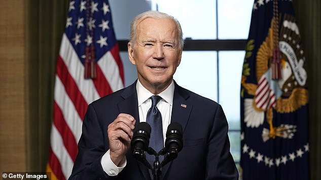 The complete collapse of Kabul has drawn comparisons to the Fall of Saigon and Biden has been furiously criticized over how the withdrawal was conducted