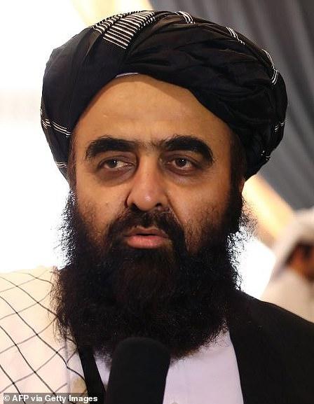 Amir Khan Muttaqi