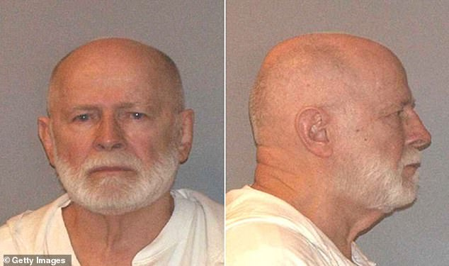 Flemmi's had close ties to with Bulger (pictured) dating back to the 1960s. Once considered behind only Osama bin Laden on the FBI's Most Wanted list , Bulger ran the Winter Hill Gang that terrorized Boston for decades
