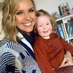 Baby joy! Sunrise newsreader Edwina Bartholomew expecting her second child with husband Neil Varcoe 💥👩💥