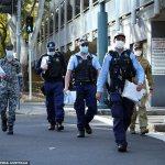 Sydneys Covid battleground Hard-working south-west residents enduring lockdown on Gladys Berejiklian 💥👩💥