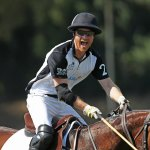 Prince Harry makes a surprise appearance at polo match in Colorado alongside Nacho Figueras 💥👩💥