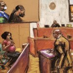 Woman who says R. Kelly abused her as a virgin, 16, returns to testify on day two of his trial 💥👩💥