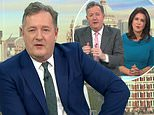 EXC: GMB feels the effects of Piers Morgan's departure