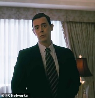 Other notable cast members: Colin Hanks, sounding exactly like his famous father