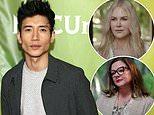 Manny Jacinto reveals what Nicole Kidman and Melissa McCarthy were like on Nine Perfect Strangers