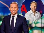 Hamish Macdonald says he felt 'isolated' and 'overwhelmed' at the ABC before quitting Q+A