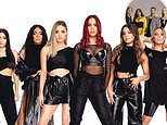 The Voice Australia's G-Nat!on open up about bringing girl power back to the Australian music