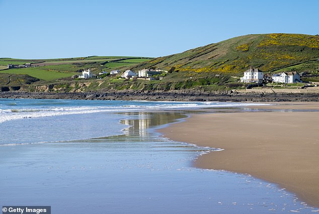Earlier this year, Westward Ho! in North Devon became the first resort to agree a ban on the sale of cheap bodyboards
