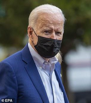 President Joe Biden's handling of the withdrawal was slammed by all sides