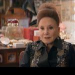 New Showtime docuseries tells the story of legendary New York City gossip columnist Cindy Adams 💥👩💥