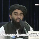 Taliban refuses to deny holding secret meeting with CIA 💥👩💥