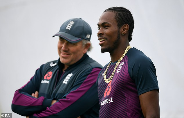 However, I am cautiously optimistic that I can return for the West Indies tour in March 2022