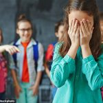 What would YOU do if you met your old school bully? Femail writers pen letters to their bullies💥👩💥💥👩💥