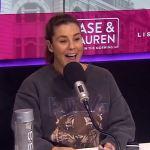 KIIS FM's Lauren Phillips is surprised by Hollywood actor Matt Damon on radio💥👩💥💥👩💥