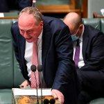 Barnaby Joyce slams Annastacia Palaszczuk over Covid-19 Queensland border closure 💥👩💥