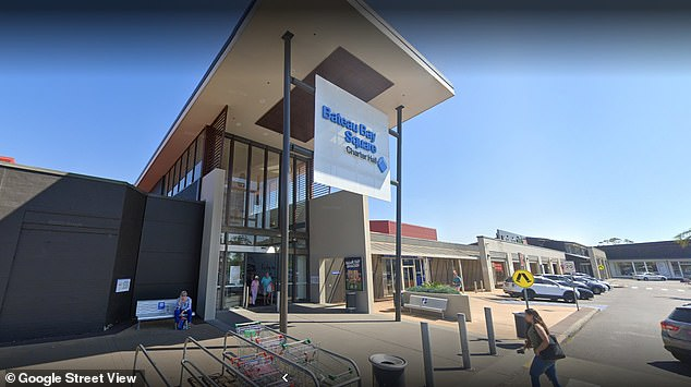 , Shopping centre is evacuated during lockdown after a bomb threat was made, The Today News USA