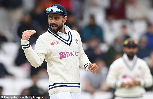 Virat Kohli has gone from bullish to foolish in the space of a chastening 48 hours of cricket