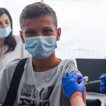 Australian children aged 12 to 15 will get vaccinated from next months 💥👩💥