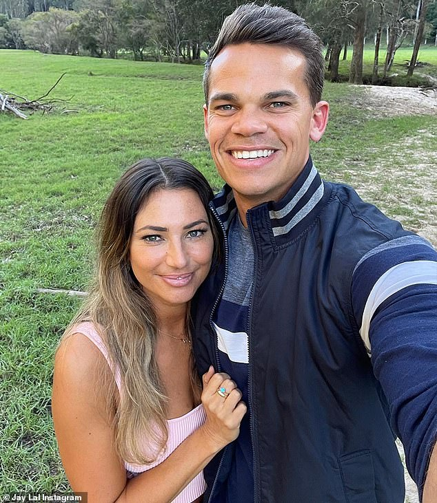 Is anyone surprised? The Bachelor's Jay Lal was exposed for being a fame-hungry aspiring TV presenter on Thursday night's episode of the show by her best friend who was grilled by Jimmy Nicholson about the31-year-old nutritionist's intentions