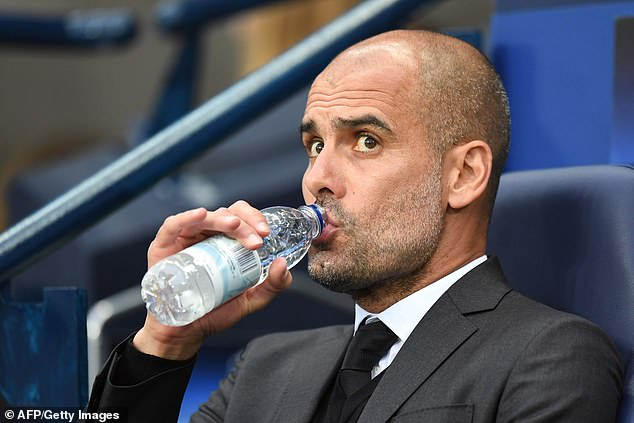 Pep Guardiola struggled during his first term at the Etihad before enjoying sustained success