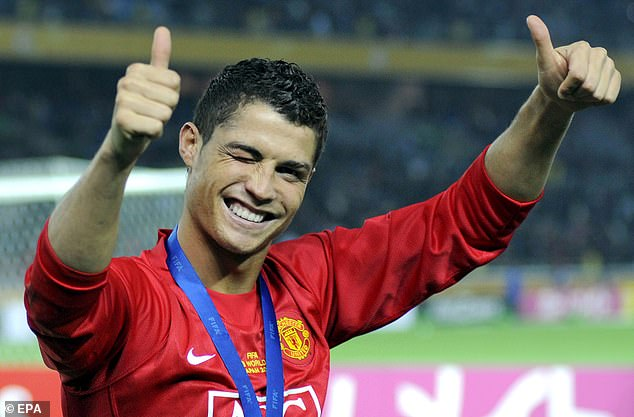Cristiano Ronaldo has agreed a sensational return to Manchester United after leaving in 2009