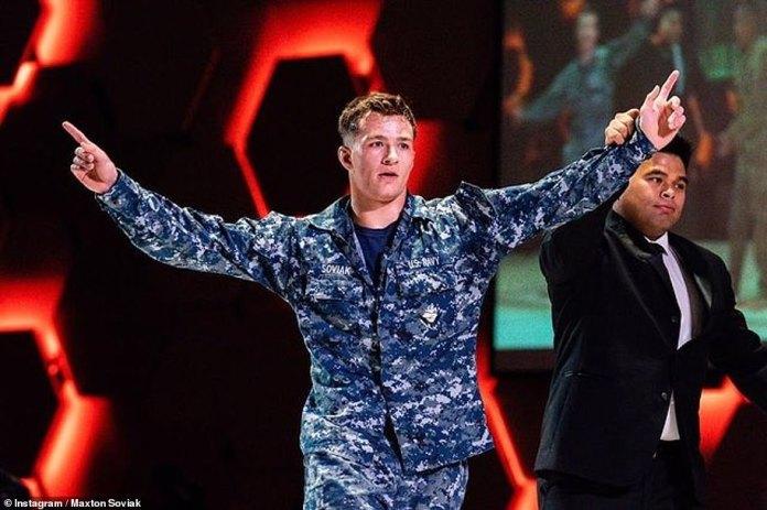 Soviak took pride in his Navy service and worked alongside Marines in Afghanistan