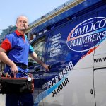 Pimlico Plumbers goes on hiring spree after post-lockdown boom in home improvements 💥👩💥