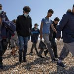 Union boss says UK must demand the French take tougher action on migrants 💥👩💥