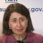 Covid-19 Australia: Gladys Berejiklian denies reports she called Scott Morrison 'evil' and a 'bully' 💥👩💥