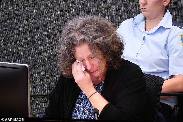 Kathleen Folbigg (pictured) has paid tribute to the scientists advocating for her release from jail in a letter to the NSW Attorney-General