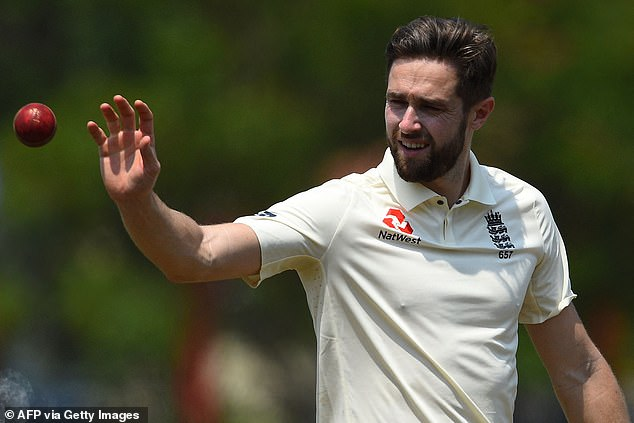 Chris Woakes is back in the squad for the fourth Test at the Oval on Thursday