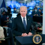 Biden snaps at Afghanistan question after trip to Dover Air Force base to pay tribute to dead troops 💥👩💥