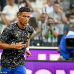 Ronaldo 'completes medical in Lisbon' as he moves closer to completing Manchester United switch 💥👩💥