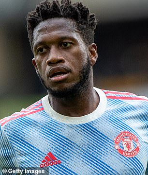 The Manchester United midfielder has come under scrutiny during the early part of the season